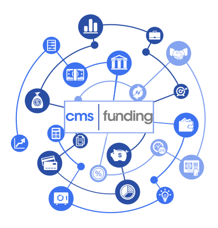 cmsfunding business loan finance wheel4 CMS Funding   Equipment Leasing and Commercial Financing Services