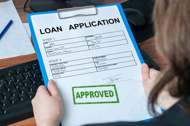 Here's How To Secure A Loan With Bad Credit