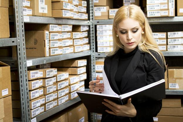 What Is Inventory Financing And How Does It Work?