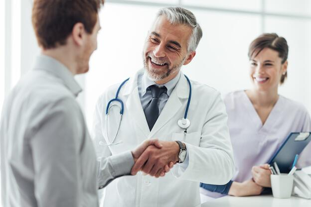 Why Working Capital Makes Sense For Healthcare Professionals