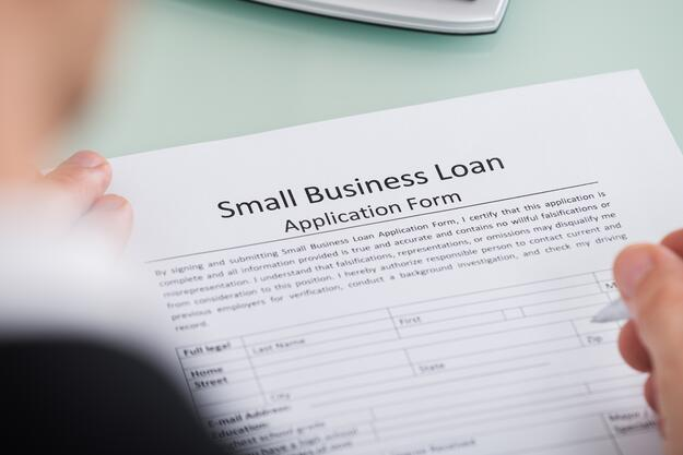 6 Simple Steps To Getting A Small Business Loan