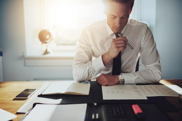 The Pros And Cons Of Debt Financing