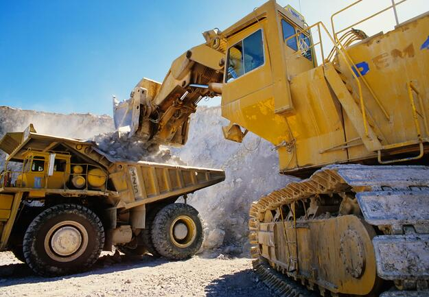 5 Facts About Heavy Equipment Financing