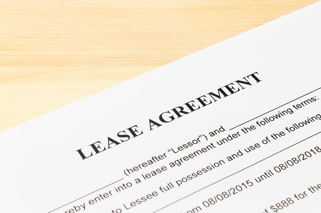 Mastering Your Finances With A Master Lease Agreement
