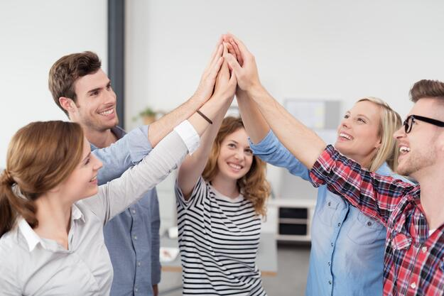 4 Ways To Increase Employee Productivity