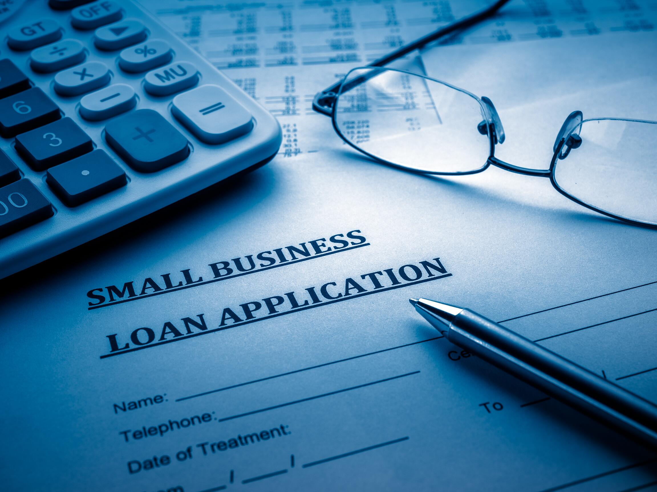 The Benefits Of An Unsecured Small Business Loan