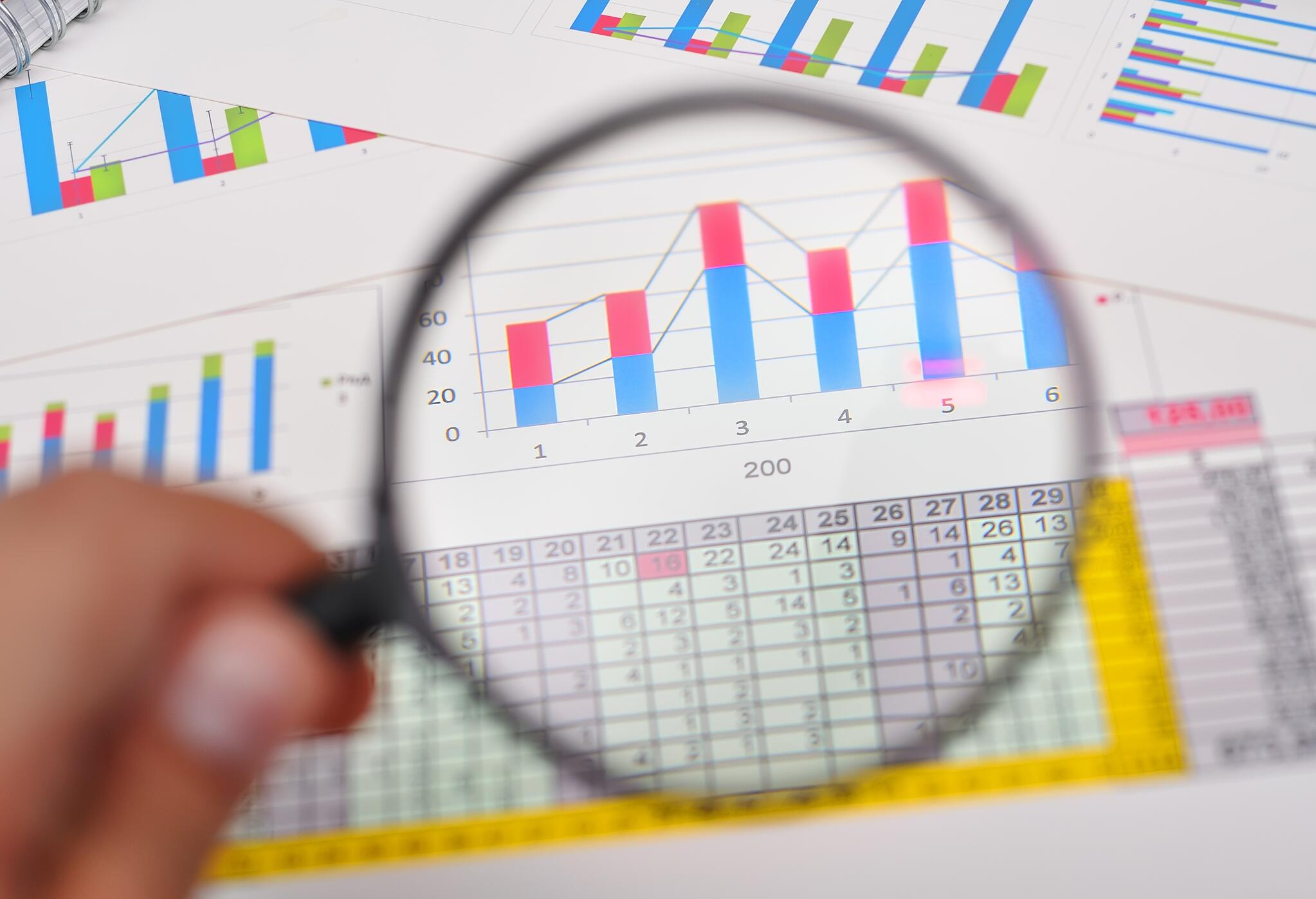 How to track trends in your industry