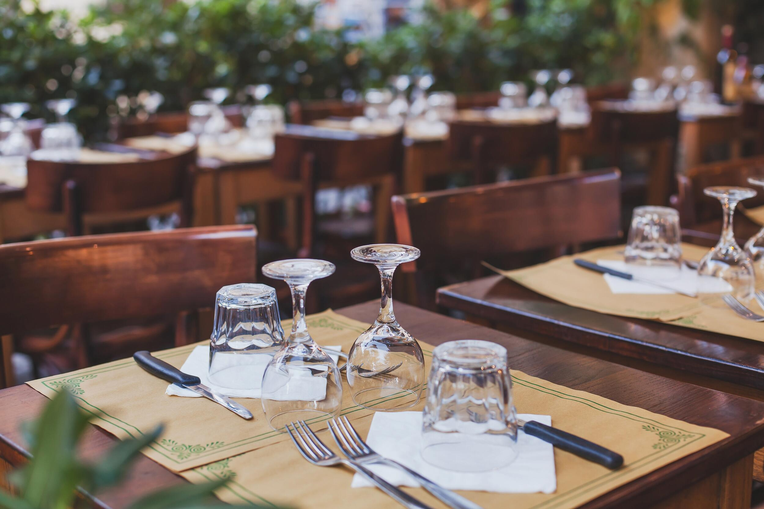 3 Business tips for new restaurant owners
