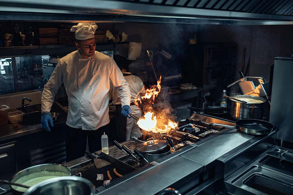 4 Ways restaurant equipment leasing can help your business