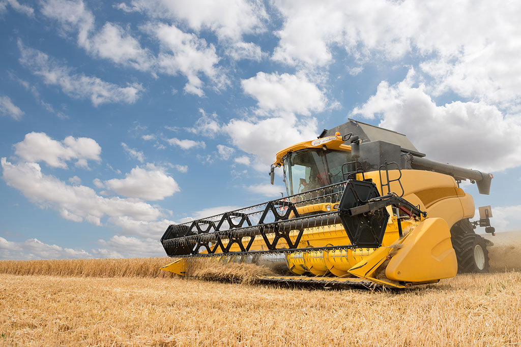 Is Leasing agricultural equipment worth it?