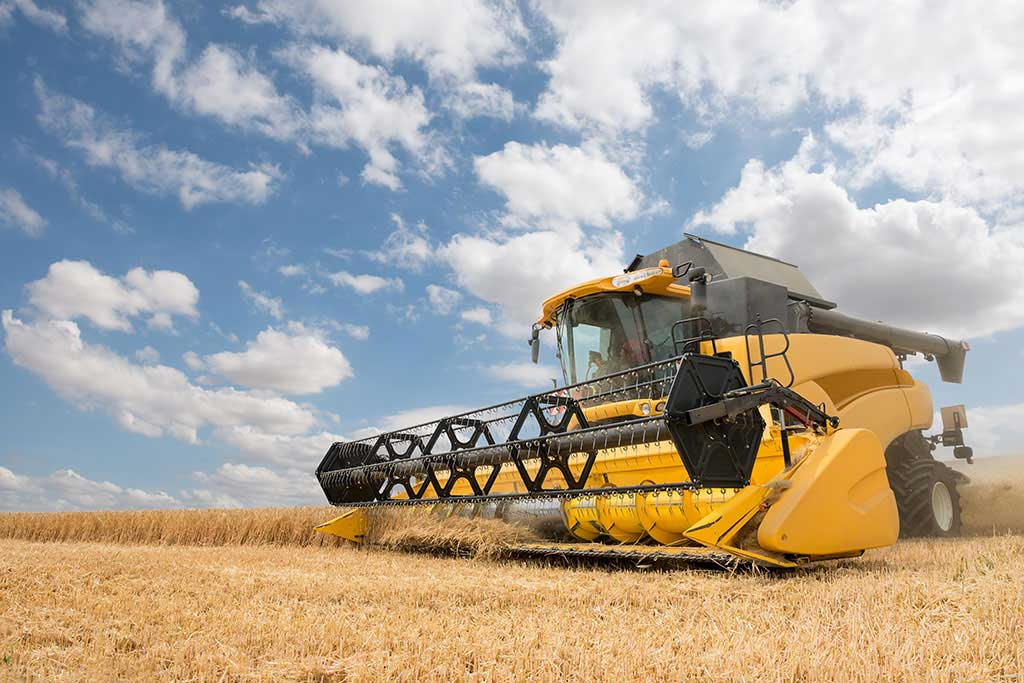 is leasing agricultural equipment worth CMS Funding Equipment Leasing and Commercial Financing Services