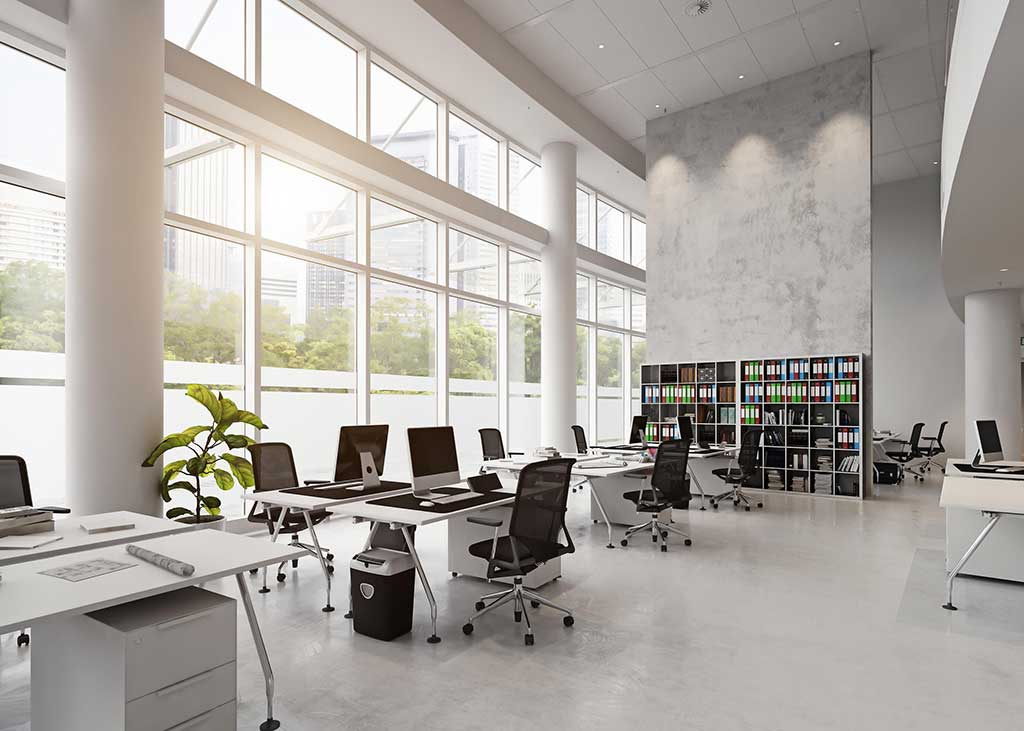 4 signs your office needs new furniture and how to finance CMS Funding Equipment Leasing and Commercial Financing Services