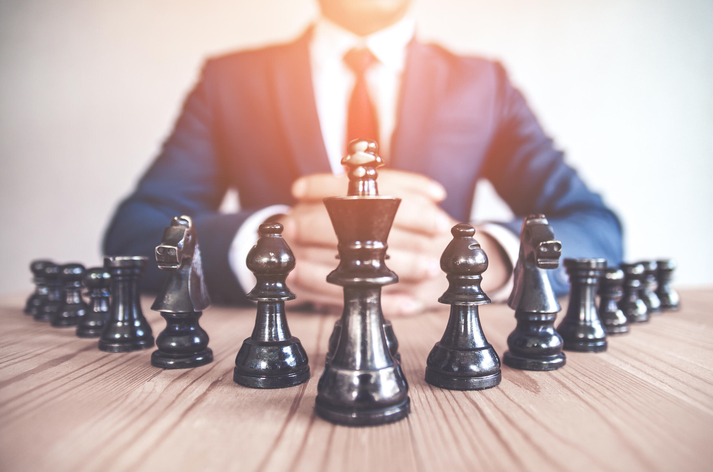 Working capital: is an aggressive or conservative strategy right for your business?