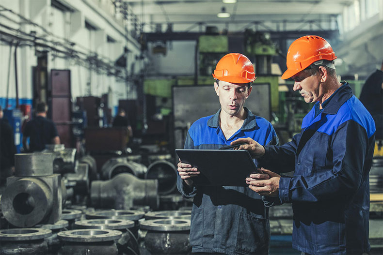 how to boost your manufacturing company with equipment leasing CMS Funding Equipment Leasing and Commercial Financing Services