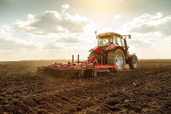 agricultural equipment leasing cms funding Software Financing