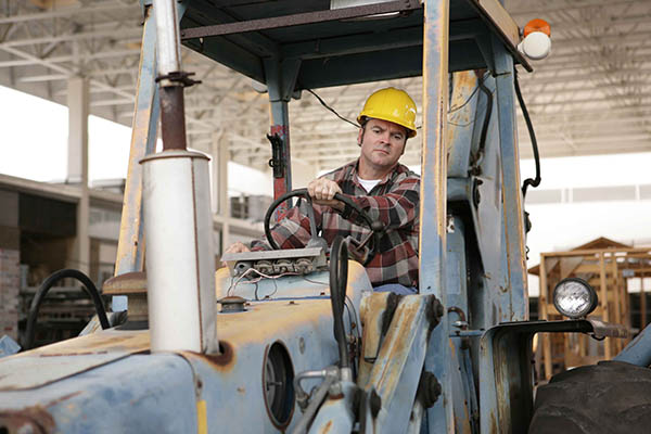 construction equipment leasing cms funding Software Financing