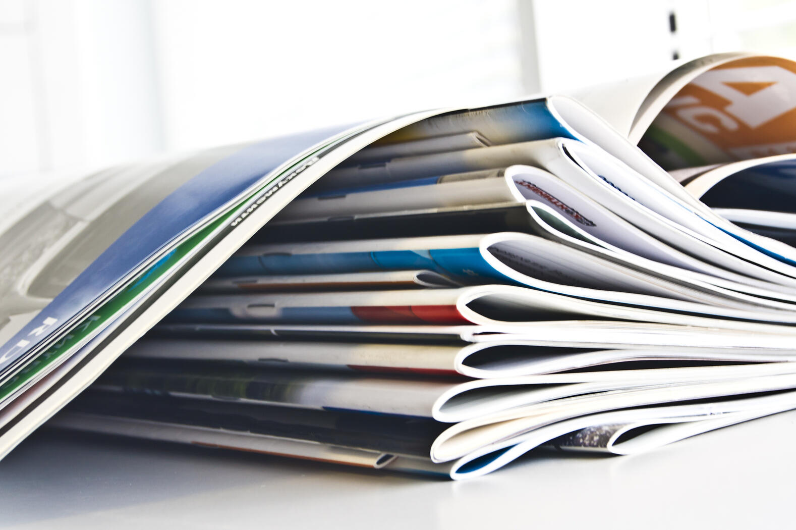Vendors only: are print brochures dead?