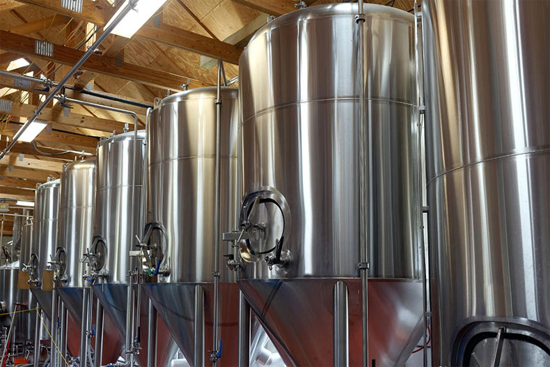Equipment Leasing Brewery Equipment CMS Funding Equipment Leasing and Commercial Financing Services